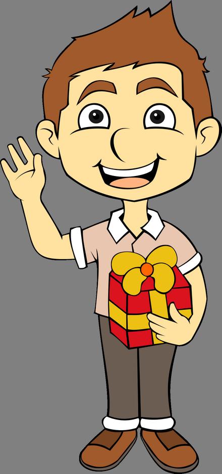 Gratulace k svátku pro děti, gratulace, texty, obrázky - Gratulace k svátku pro děti